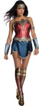 Women's Wonder Woman Movie Costume - Adult Small
