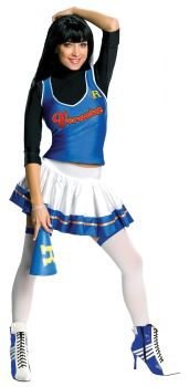 Women's Veronica Costume - Archie Comics - Adult Small