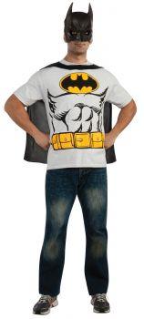 Batman T-Shirt - Adult Large
