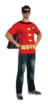 Robin T-Shirt - Adult Large