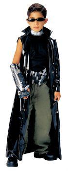 Boy's Slayer Commander Costume - Child Large