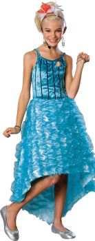 Girl's Deluxe Sharpay Costume - High School Musical - Child Medium
