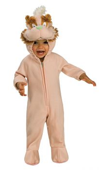 Child's Who Costume - Horton Hears A Who - Child Medium