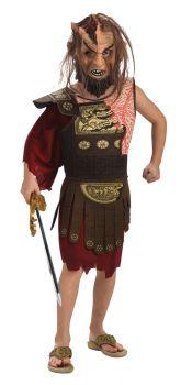 Boy's Calibos Costume - Clash Of The Titans - Child Small