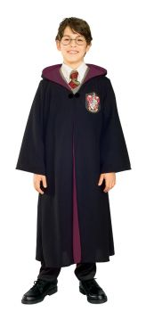 Child's Deluxe Harry Potter Robe - Child Large