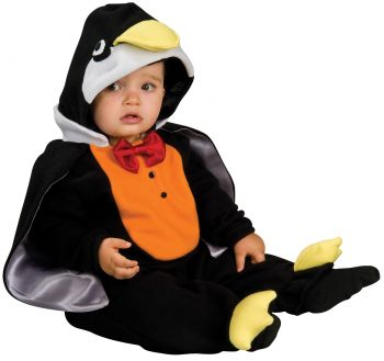 Penguin Costume - Toddler (12 - 18M)