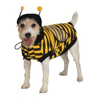 Bumblebee Pet Costume - Pet M