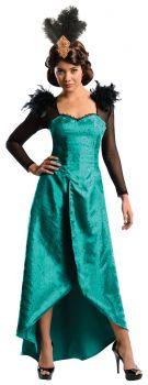 Women's OZ Evanora Costume - Adult Small