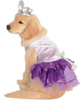 Prettiest Pooch Pet Costume - Pet M