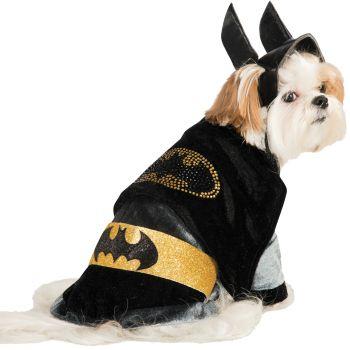 Batman Pet Costume - Pet M