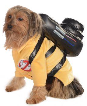 Ghostbusters Pet Costume - Pet XL