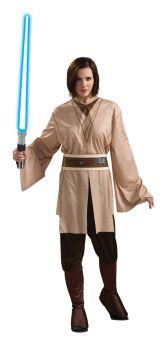 Women's Jedi Knight Costume - Star Wars Classic - Adult X-Large