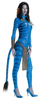 Women's Neytiri Costume - Avatar - Adult Large