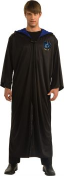 Adult Ravenclaw Robe - Harry Potter - Adult OSFM