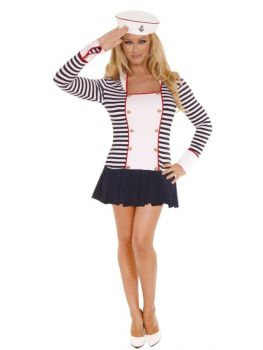 Sailor Medium Size 6-10
