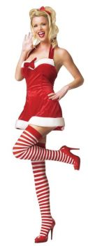 Santas Little Helper Md Lg