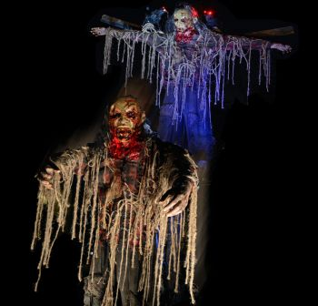 Scarecrow Descender