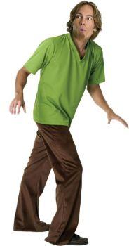 Shaggy Std Size Adult