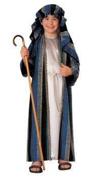 Boy's Shepherd Costume - Child Large