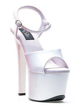 Shoe Flirt Wt Size 9