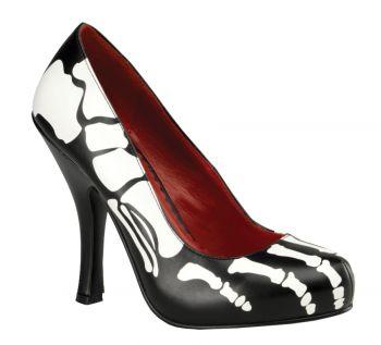 Shoe Xray Womens Bk Size 10