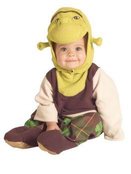 Shrek Romper