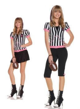 Sideline Sweetheart - Junior M/L (3 - 5)
