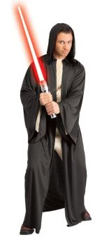 Sith Robe Hooded Adult