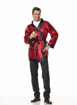 Smoking Jacket Bachelor 1 Size