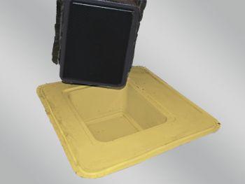 Smooth-Cast® 380 - High Density Urethane Tooling Resin