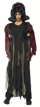 Women's Snow Fright Costume - Adult OSFM