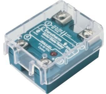Solid State Relay (AC Activated/ 75A AC Load)