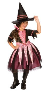 Sparkle Witch - Child Large