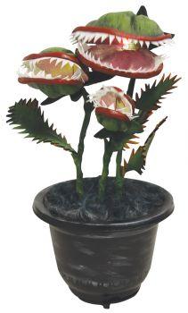 Animated Chomper Flower