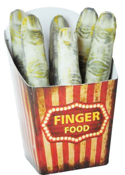 "5"" Finger Fries"