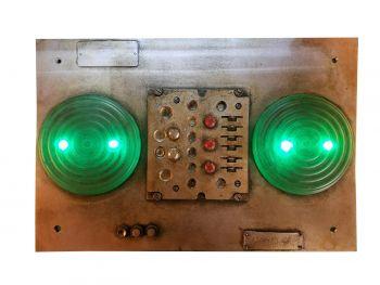Stackable Green Light
