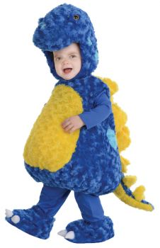 Stegosaurus Costume - Toddler Large (2 - 4T)