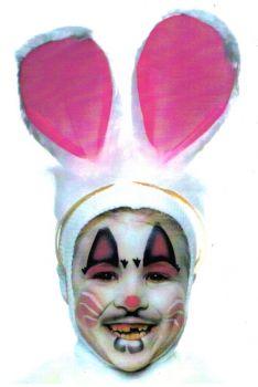 Stencil Kit Bunny