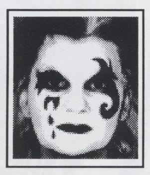 Stencil Kit Eye Dew