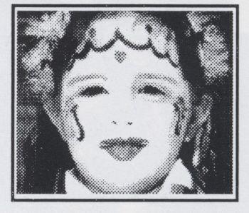 Stencil Kit Fairy Princess
