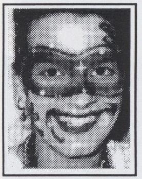 Stencil Kit Gayla