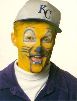 Stencil Kit Lion Cat