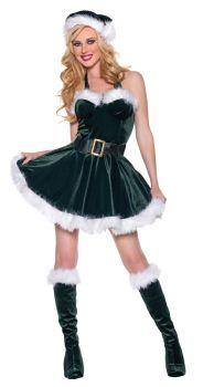 Women's Stocking Stuffer Costume - Adult Large