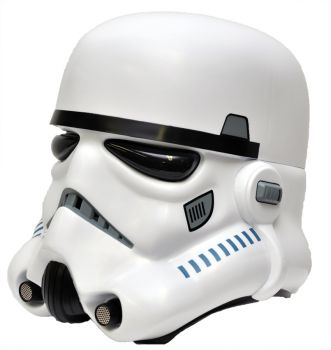 Stormtrooper Dlx Helmet