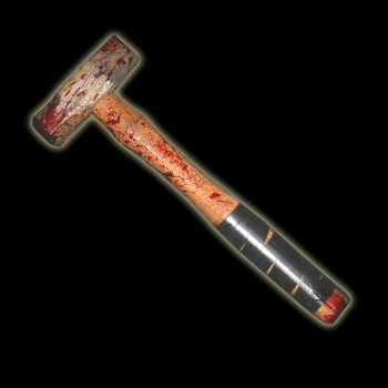 Straight Peen Hammer