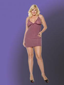Triangle Cup Camisole - Eggplant - Adult Small