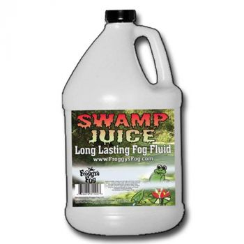 Swamp Juice Fog Fluid