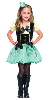 Tea Party Princess Costume - Child Small