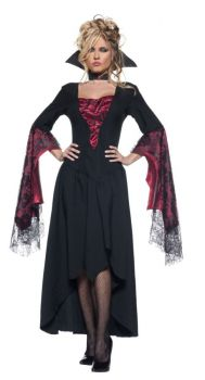 Women's The Countess Costume - Adult X-Large