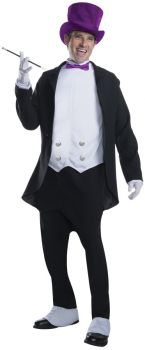 The Penguin Grand Adult